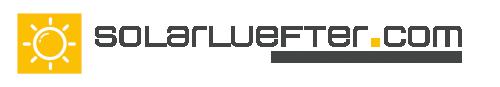 SolarLuefter.com - SOLAR LÜFTER - Gewächshauslüfter, solar betriebene Lüfter und mehr